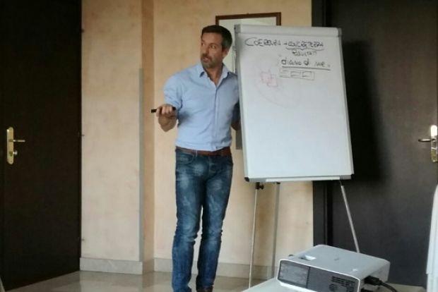 Roberto Ardizzi Coaching e Formazione